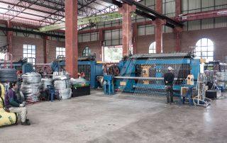 gabion thailand factory photo