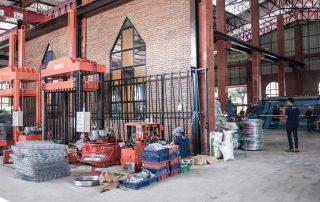 gabion factory picture 7